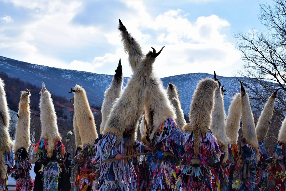 Visoke ovčje glave, foto Monika Vrgoč