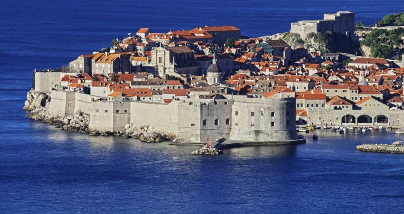 Dubrovnik in njegove znamenitosti