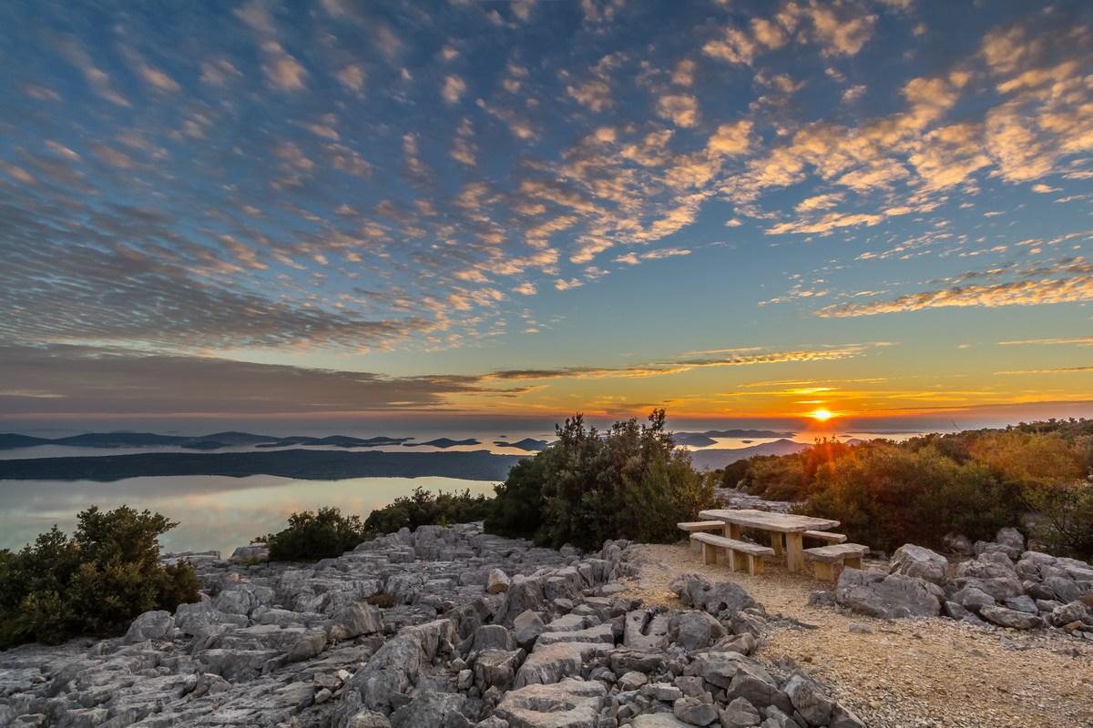 Spokoj, razgledna točka Kamenjak, foto Milan Miso Lakić