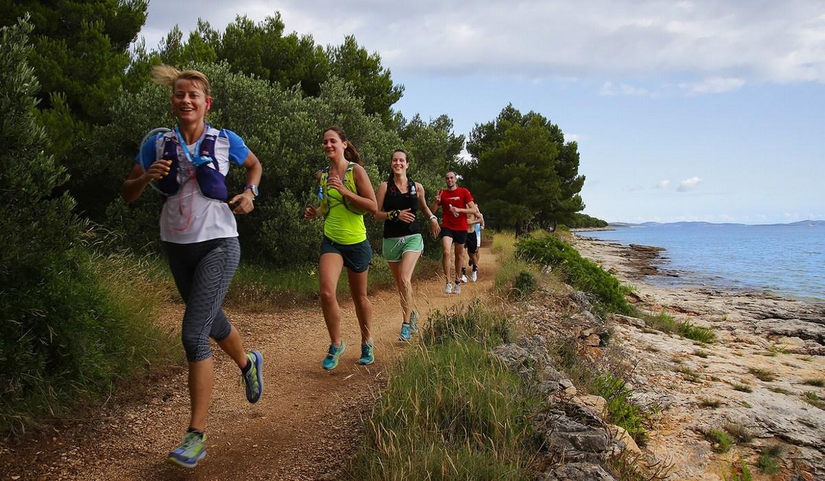 Dalmatinska Trail Liga