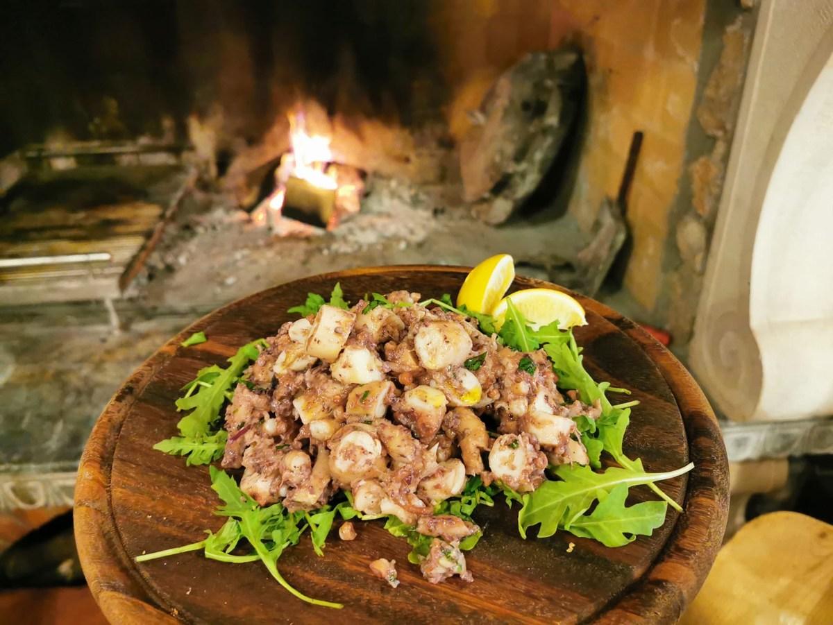 Kje jesti in piti v severozahodni Istri?