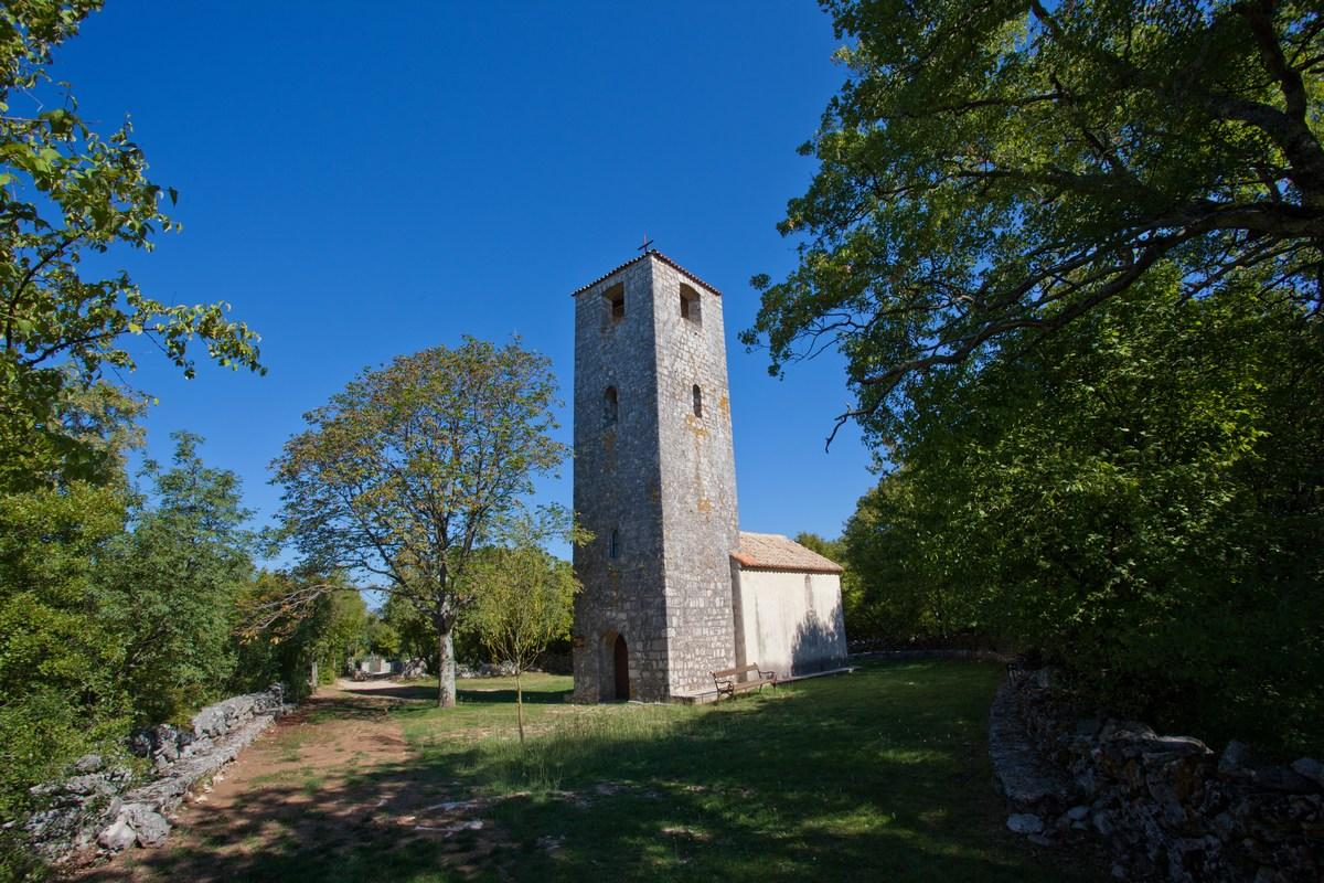 Cerkev svetega Vida