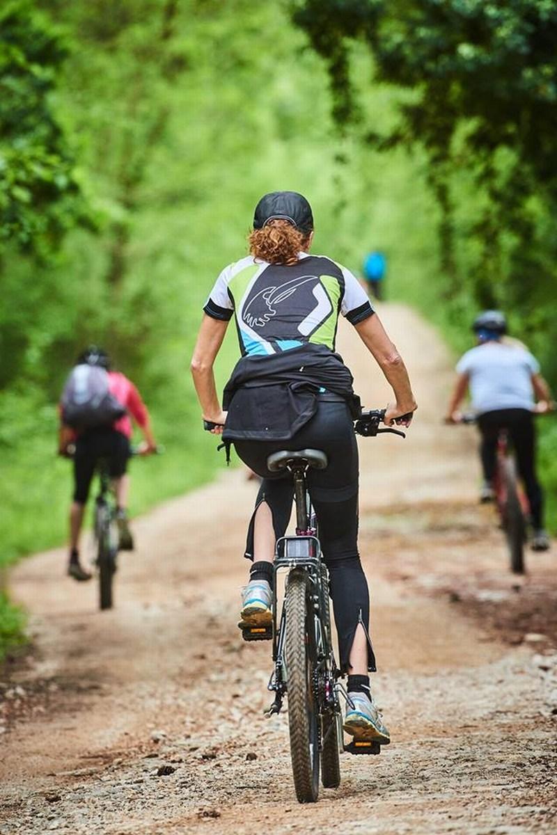 Limes Bike Tour, na poti