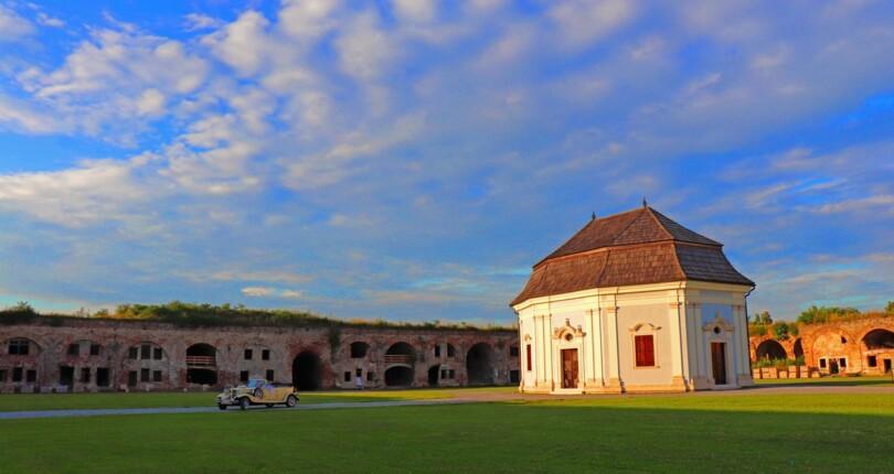 Slavonski Brod, mesto iz pravljice