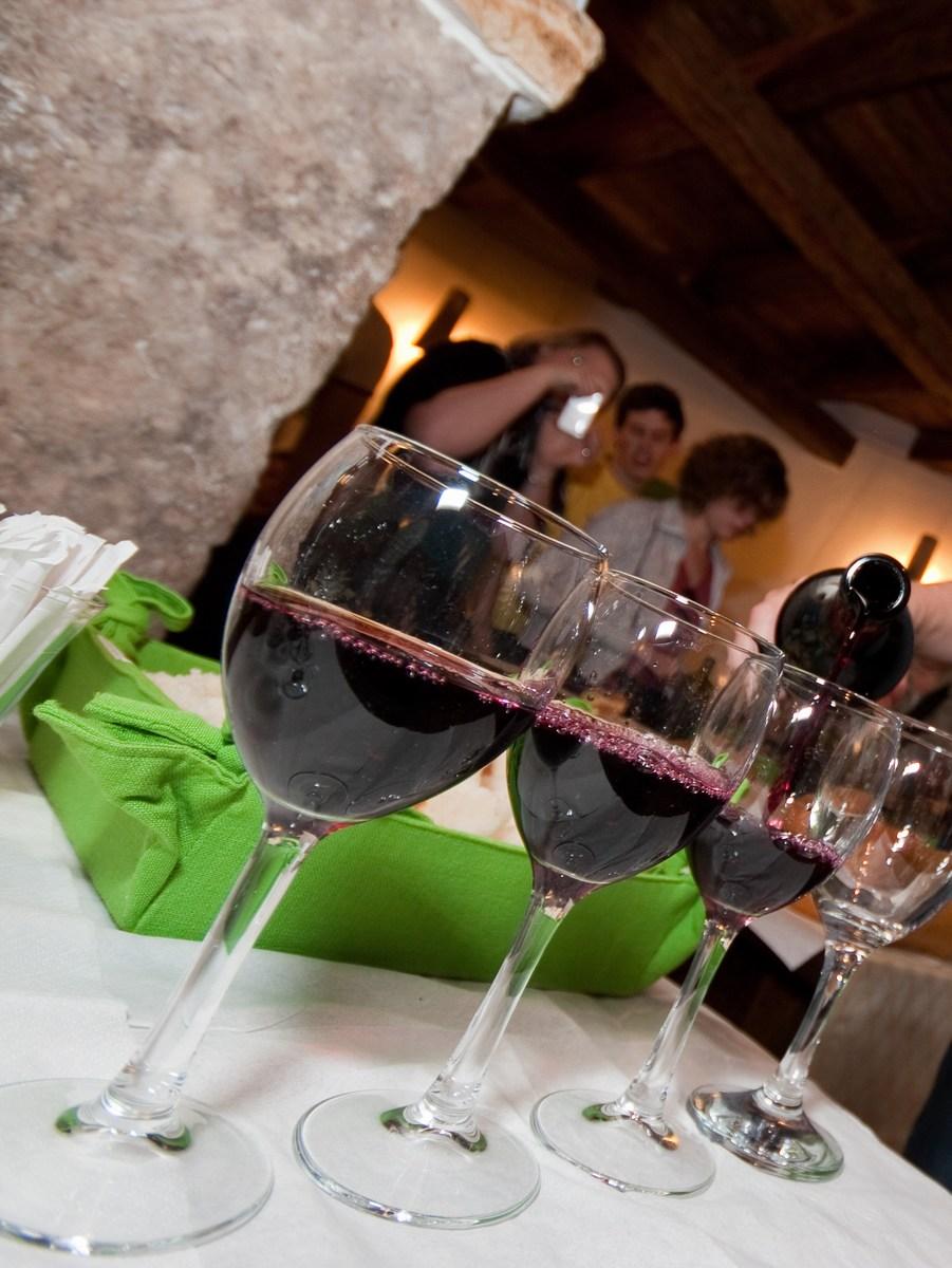 Domače vino