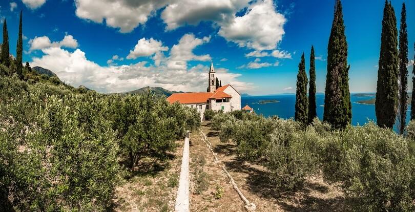 Samostan Gospa od Anđela