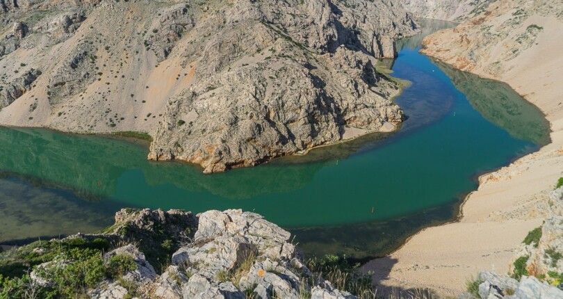 Zrmanja, najlepša hrvaška reka!?