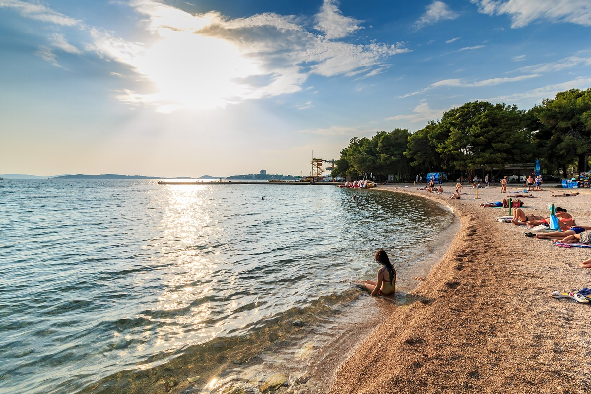 Beach Imperial, foto Andrija Carli