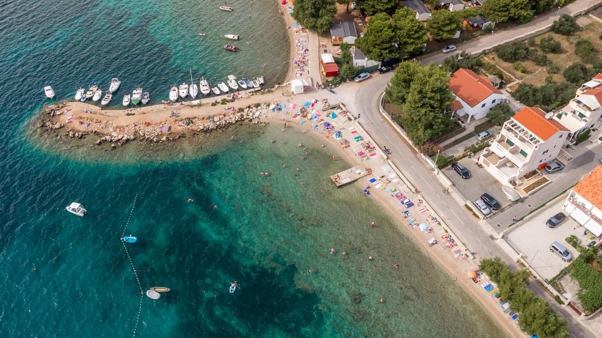 Beach Lovetovo, foto Sky Meda Production