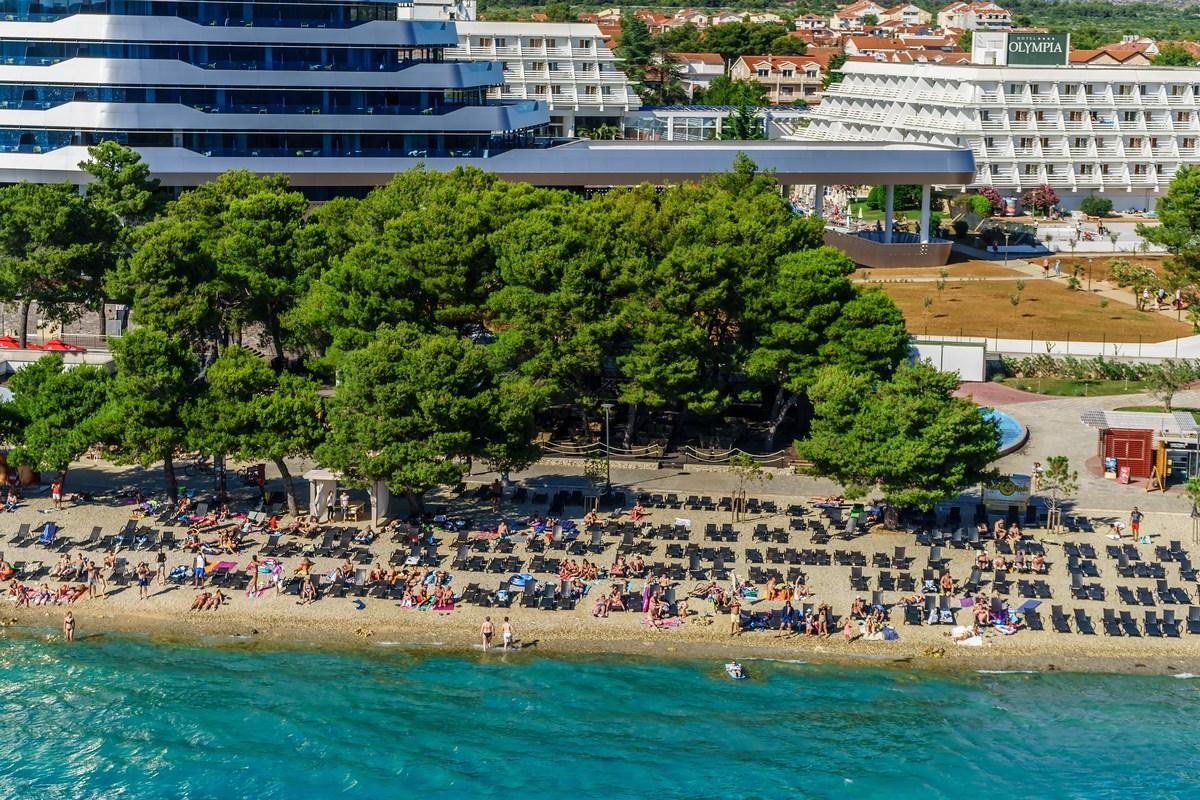 Olympia Beach, foto Andrija Carli