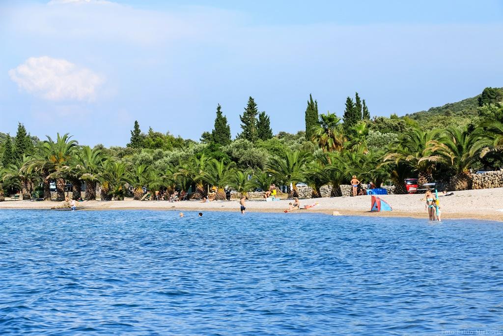 Plaža Vrila