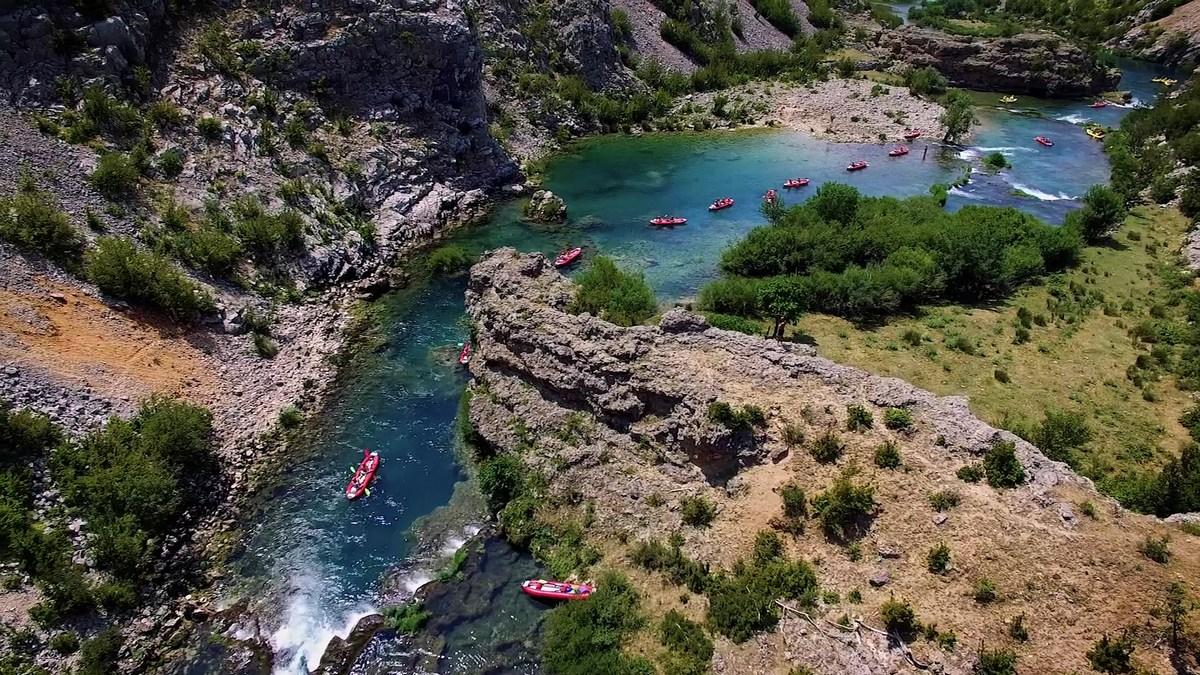Zrmanja River Tours 1
