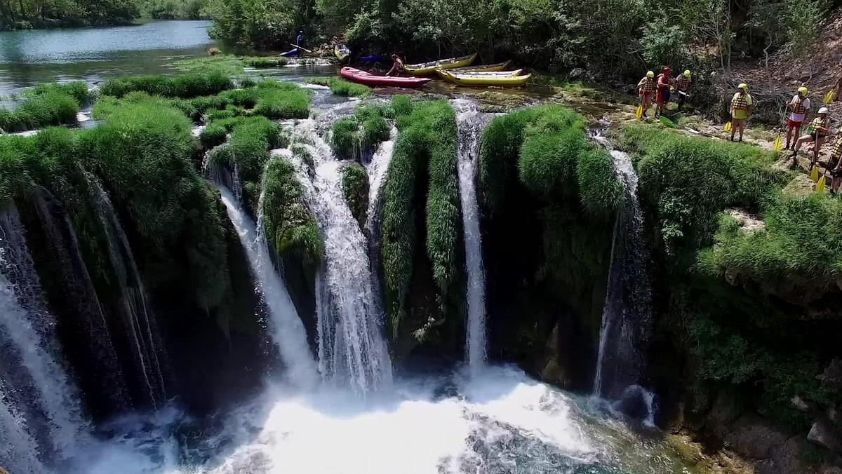 Zrmanja River Tours 11