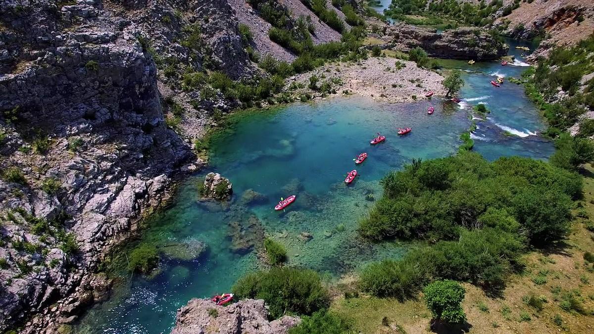 Zrmanja River Tours 2