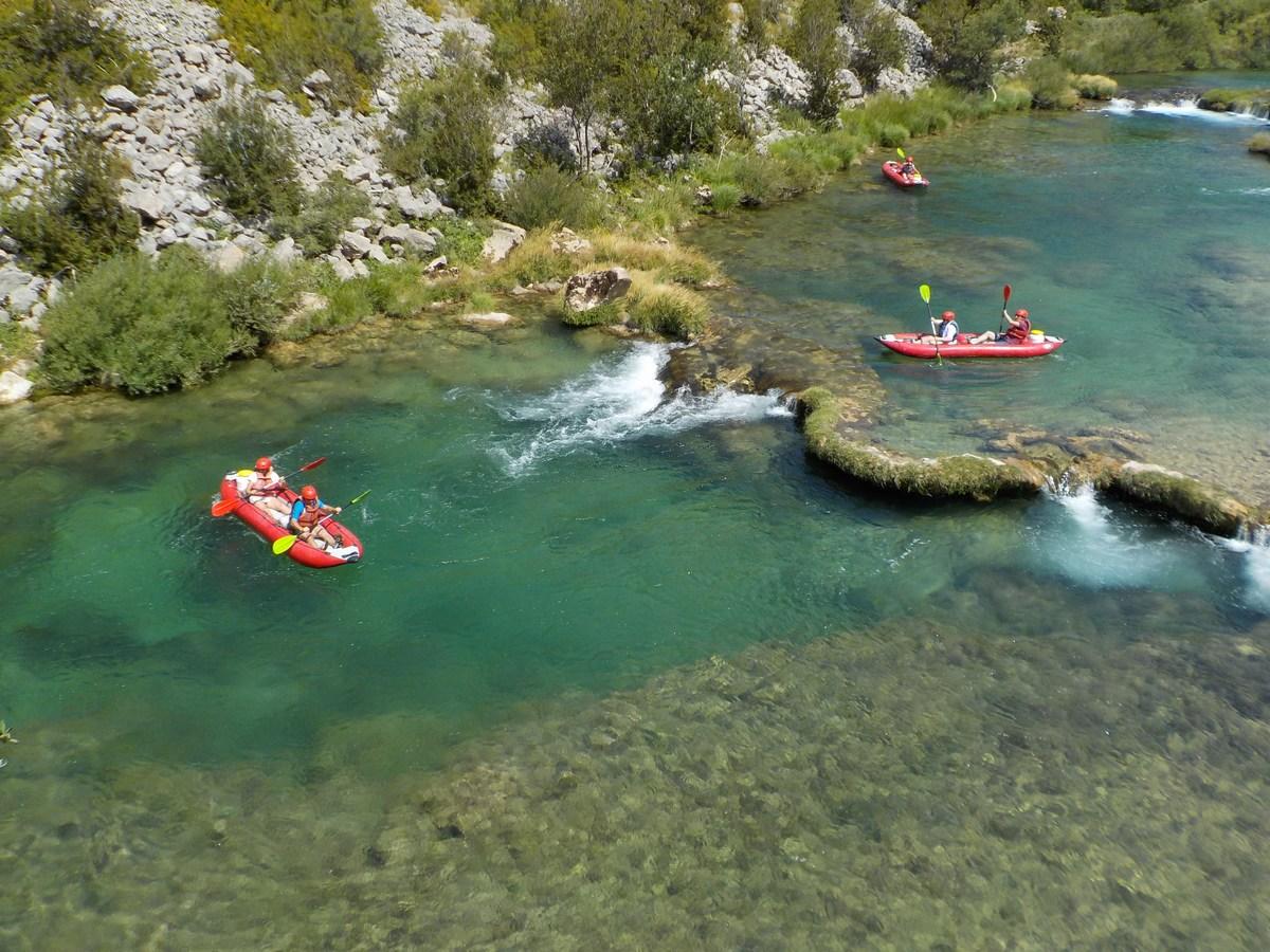 Zrmanja River Tours 3
