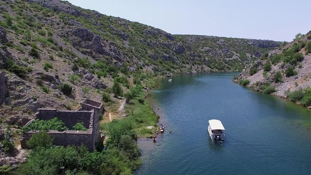 Zrmanja River Tours 4