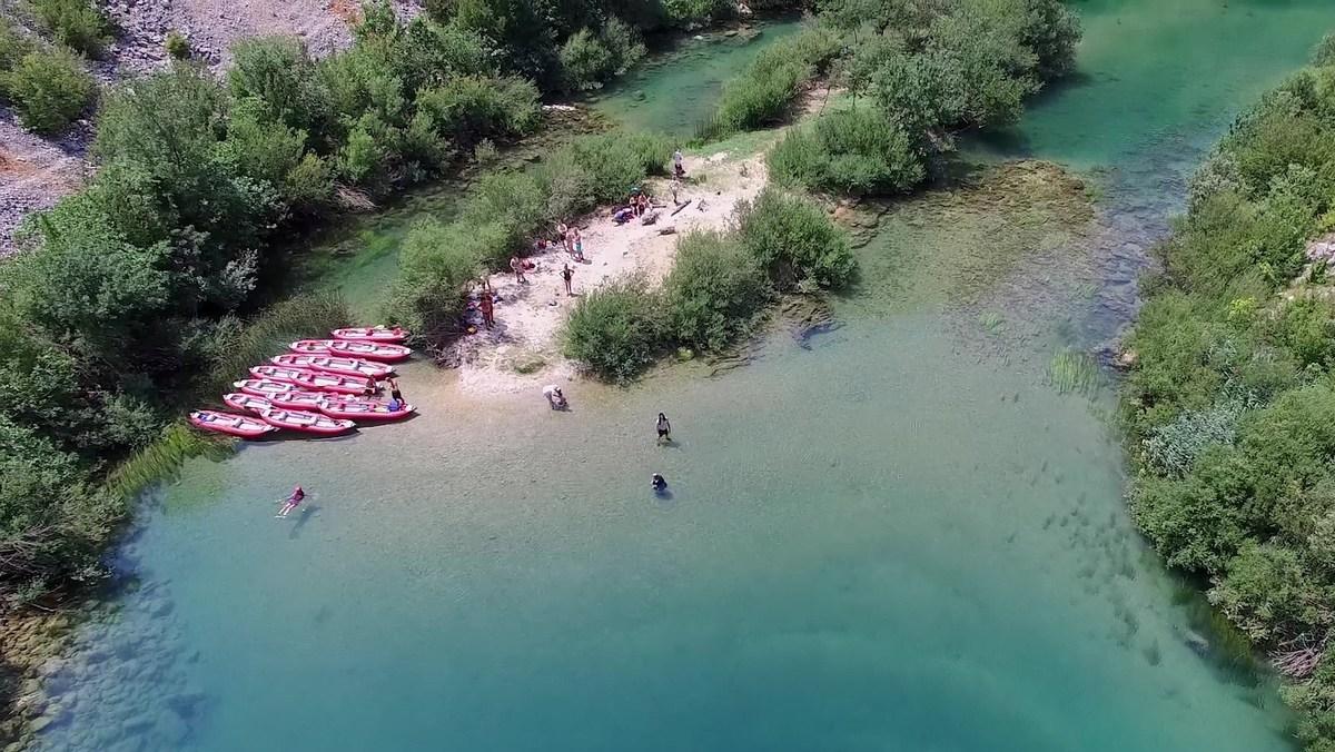 Zrmanja River Tours 5