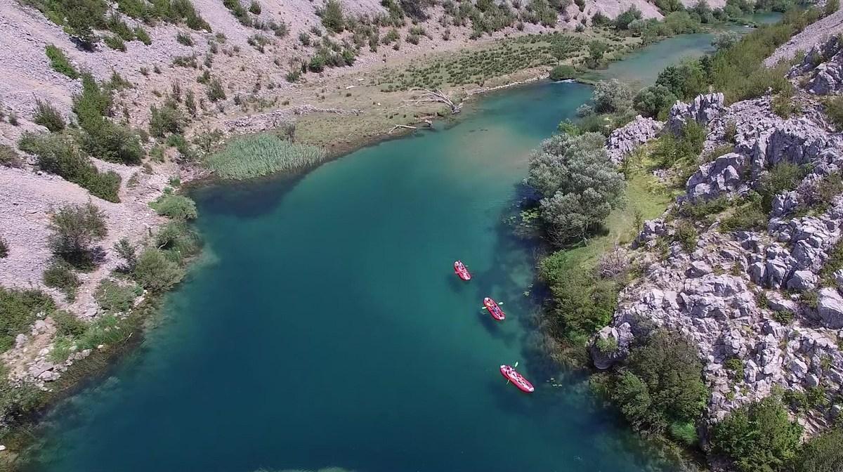 Zrmanja River Tours 8