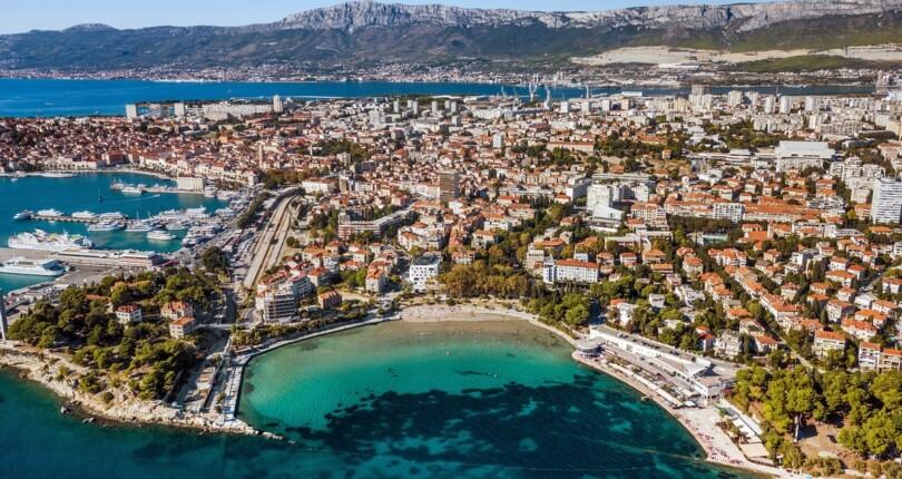 Turistični vodič po Splitu