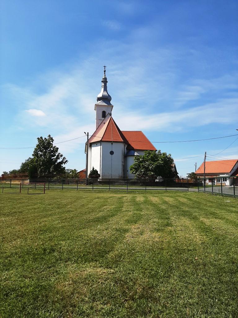 05 Crkva svetog Martina u Martinskoj Vesi