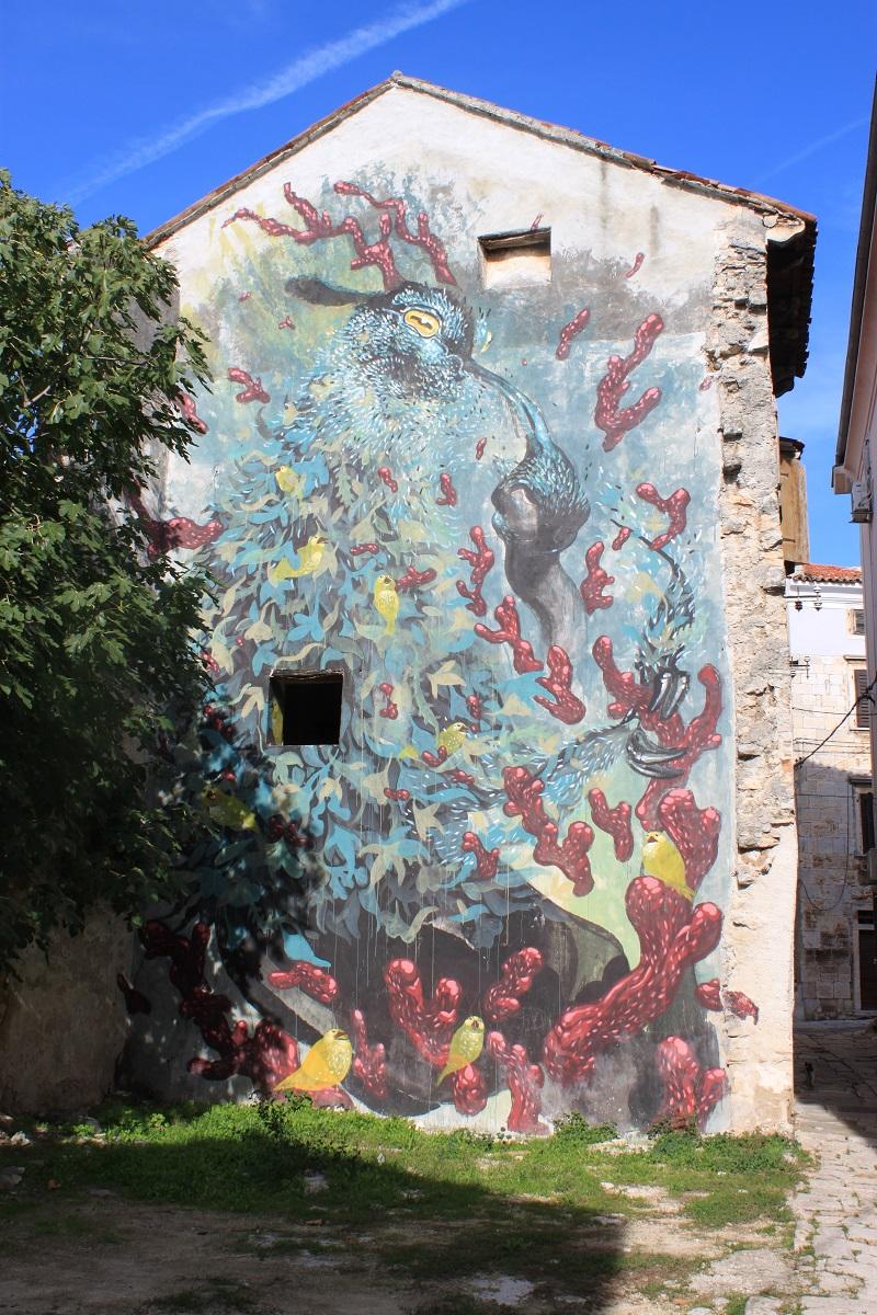 2013_Capra di Corallo by Hitnes