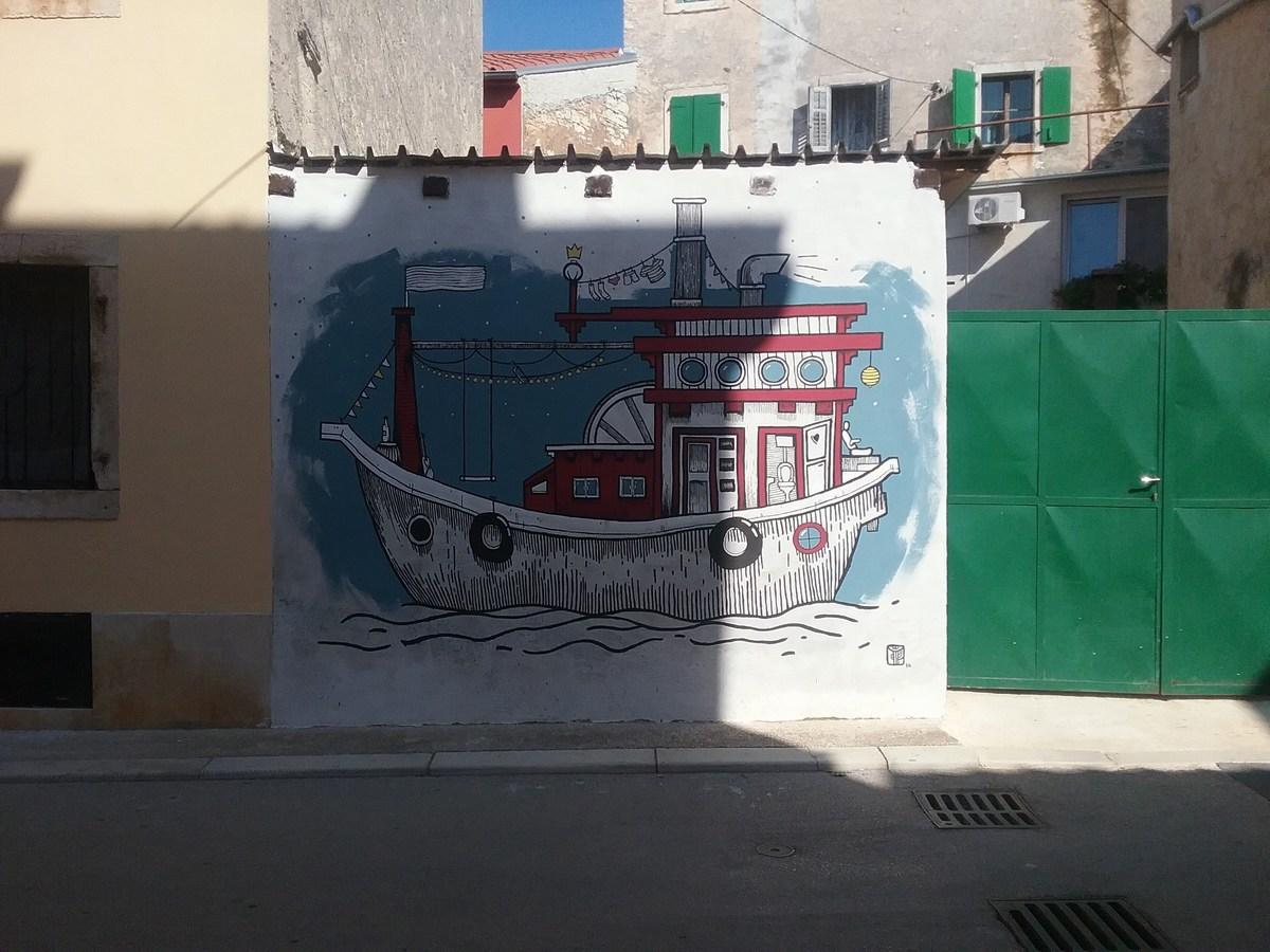 2016_Dori Olah Wall