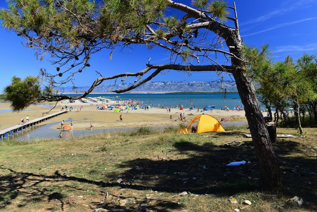 Kraljičina plaža 22