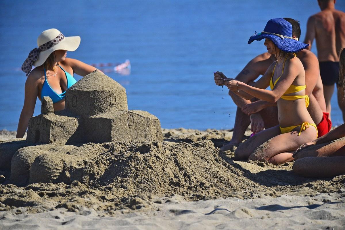 Kraljičina plaža 3