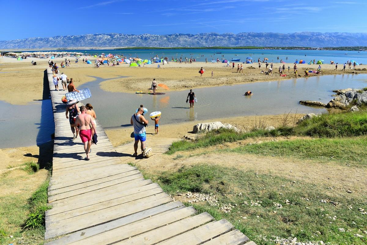 Kraljičina plaža 5