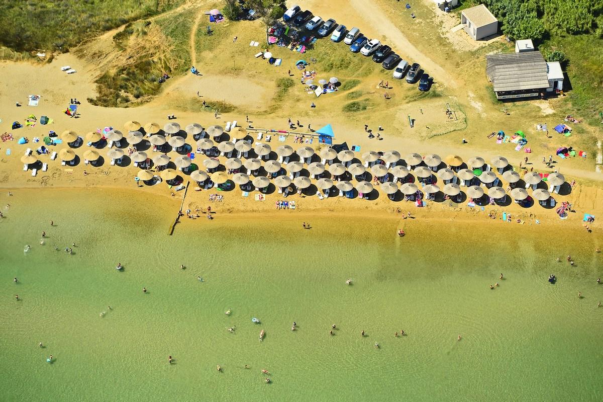 Kraljičina plaža 6