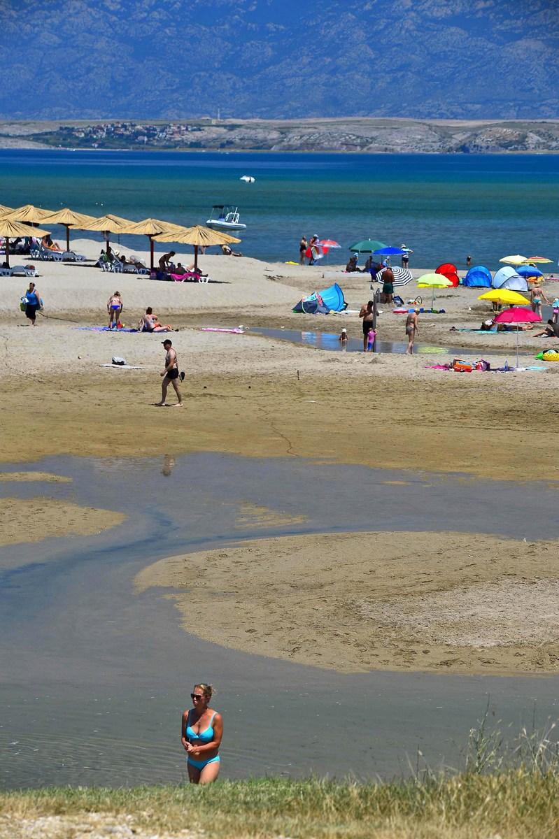 Kraljičina plaža 7