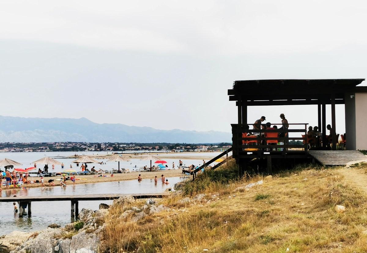 Kraljičina plaža, www.pag.si, 10