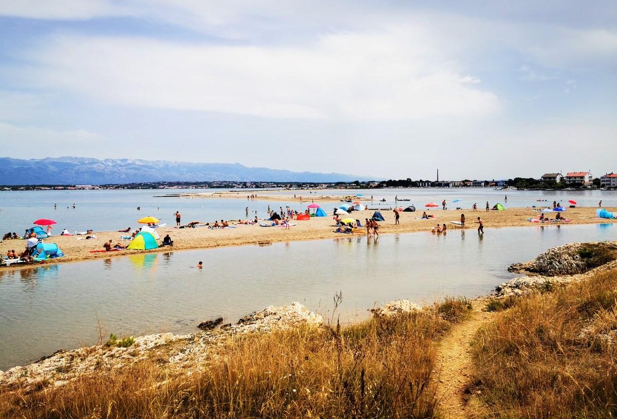 Kraljičina plaža, www.pag.si, 12