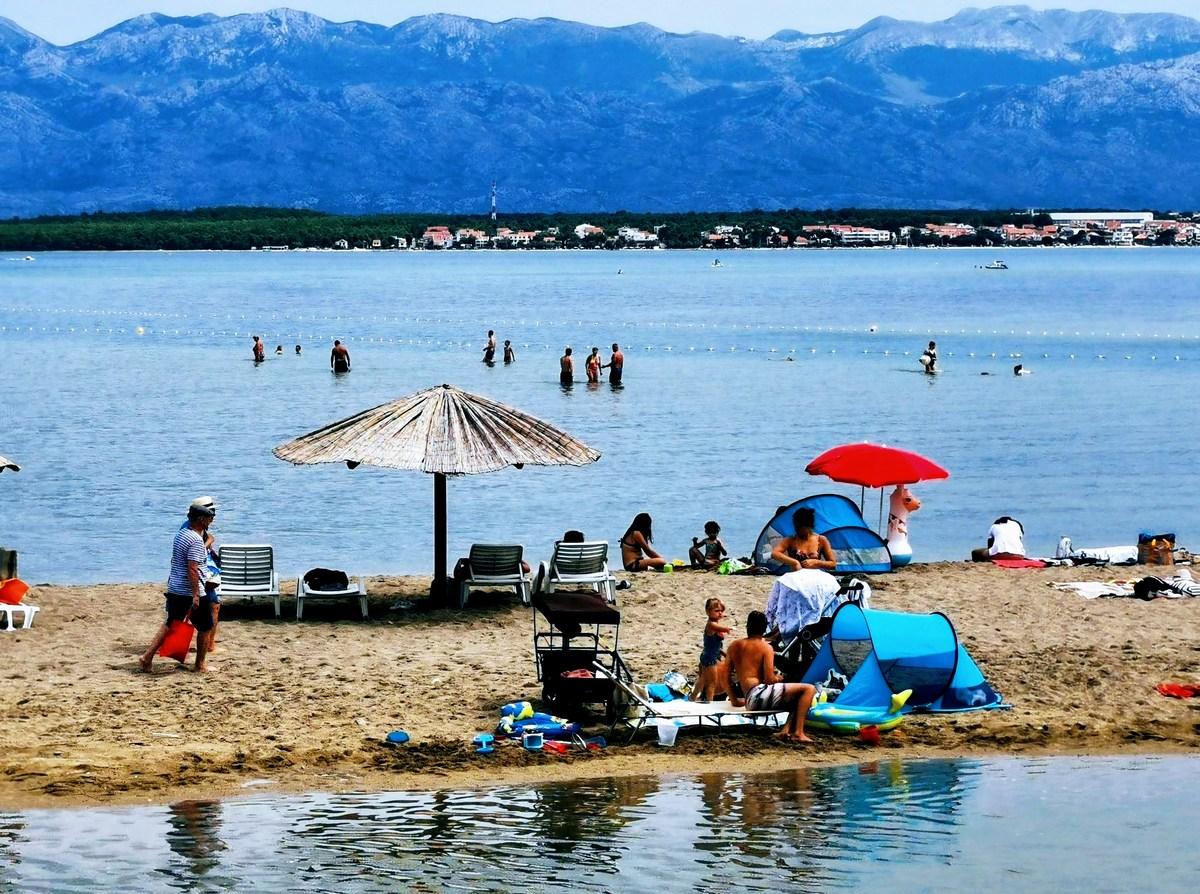Kraljičina plaža, www.pag.si, 13