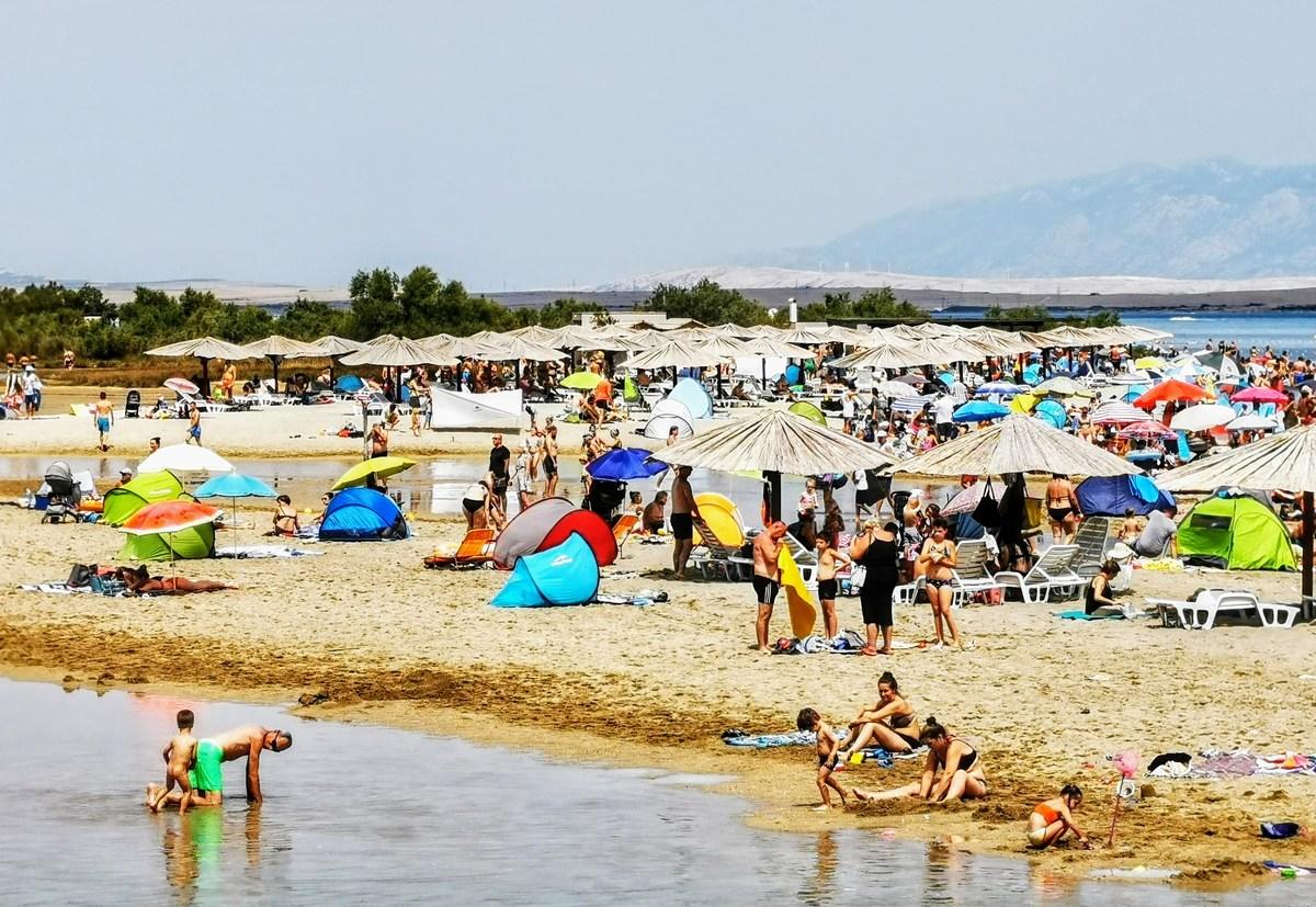 Kraljičina plaža, www.pag.si, 14