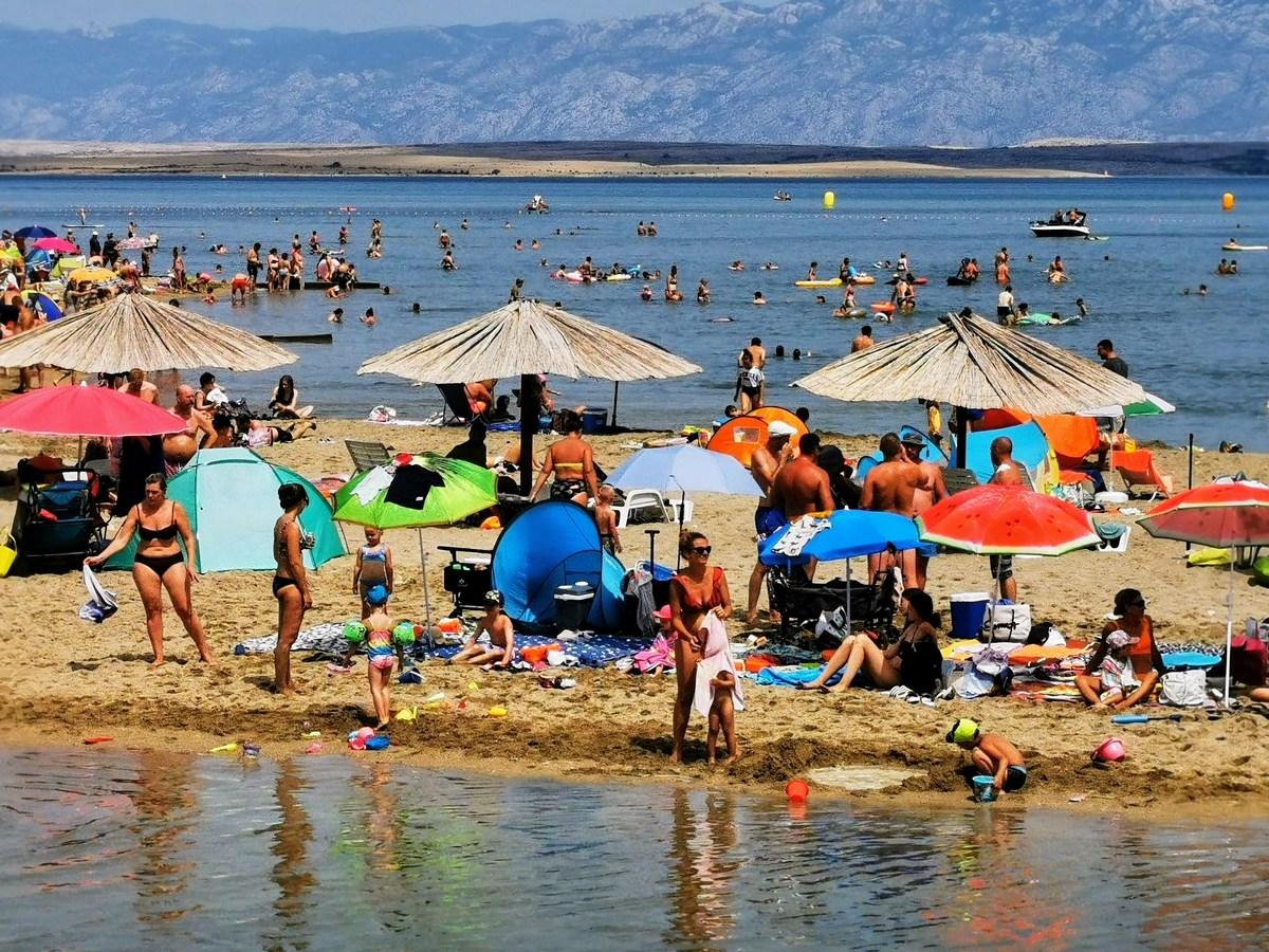 Kraljičina plaža, www.pag.si, 15