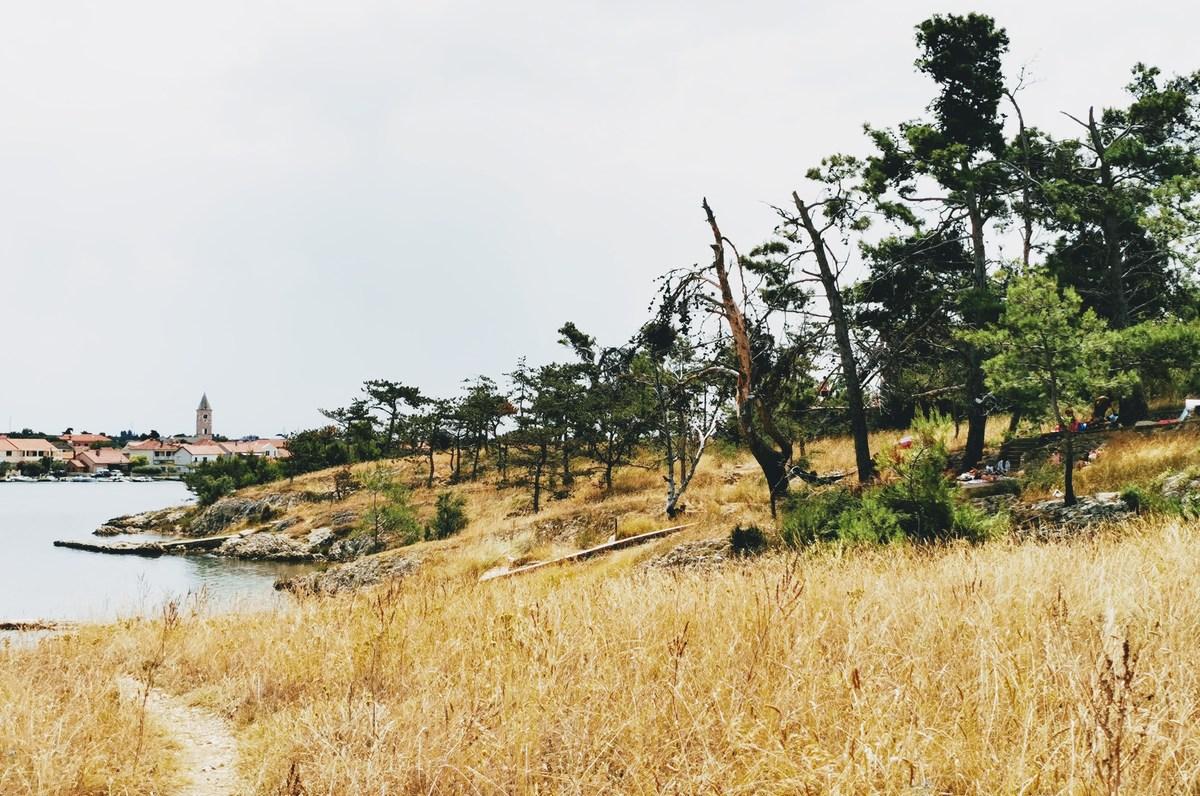 Kraljičina plaža, www.pag.si, 16
