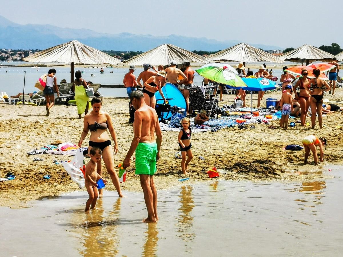 Kraljičina plaža, www.pag.si, 20