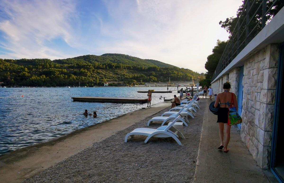 Mestna plaža Vranac 3