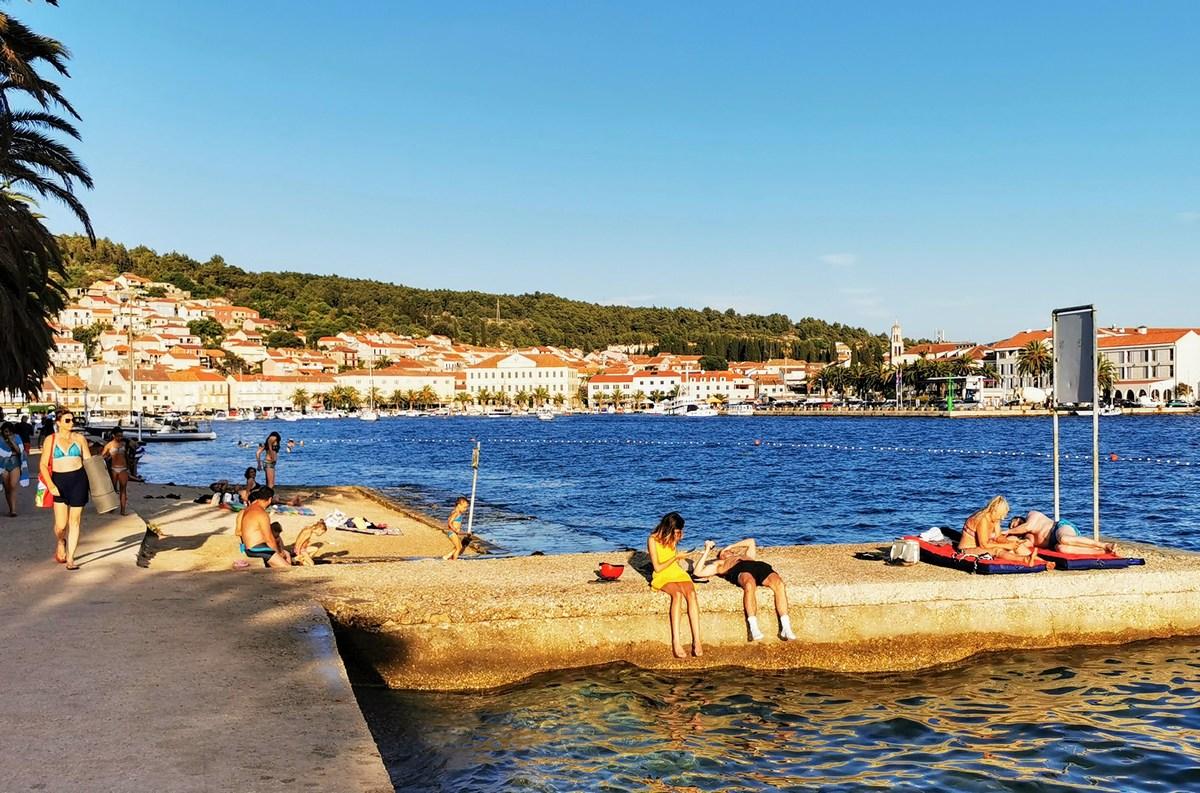 Mestna plaža Vranac 9