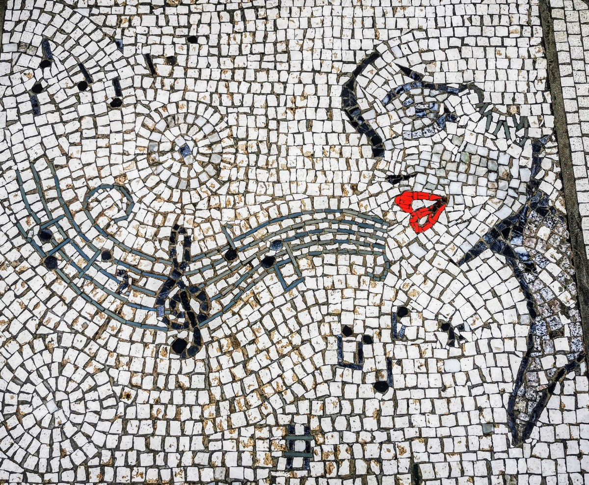 Mozaik 1