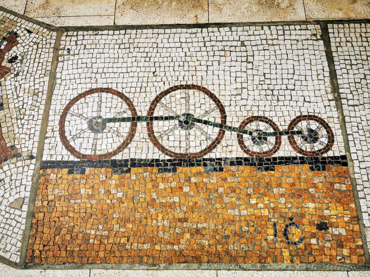 Mozaik 10