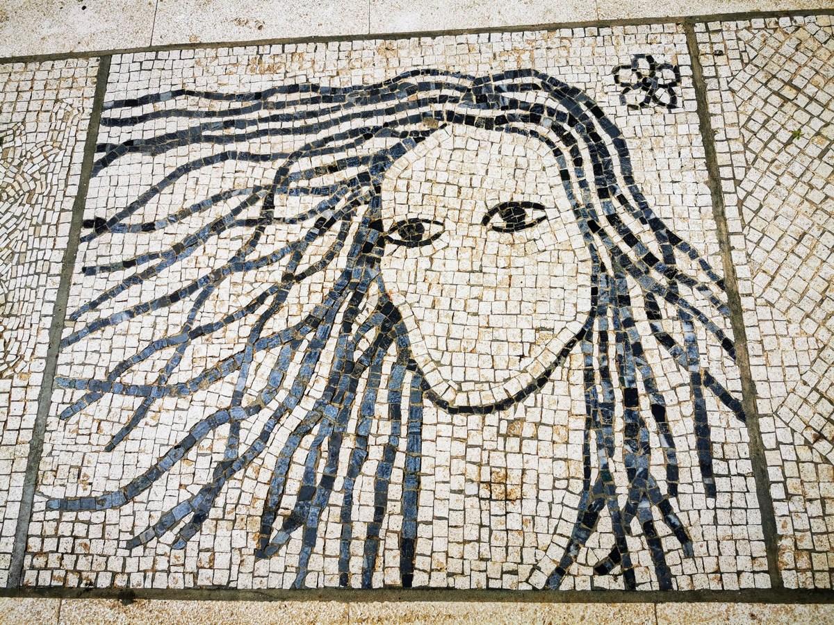 Mozaik 11