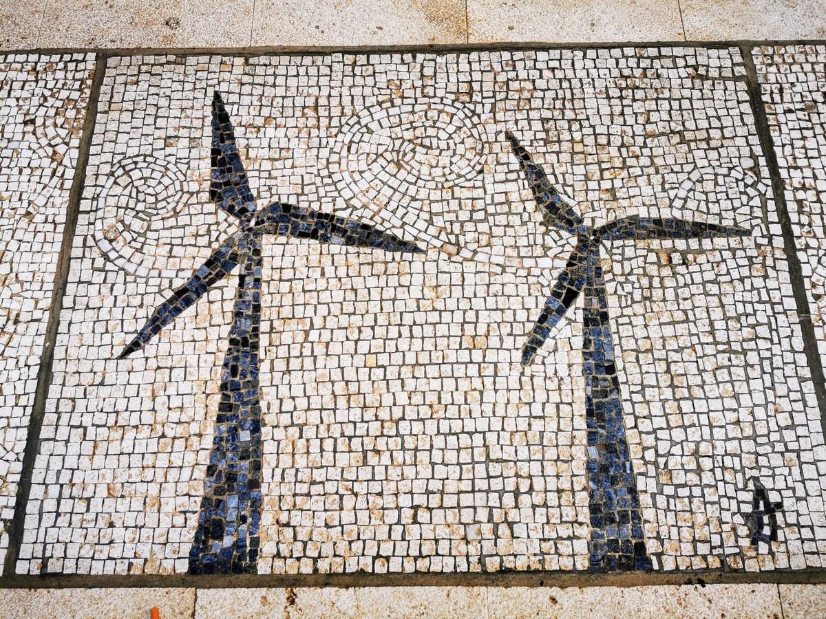 Mozaik 16