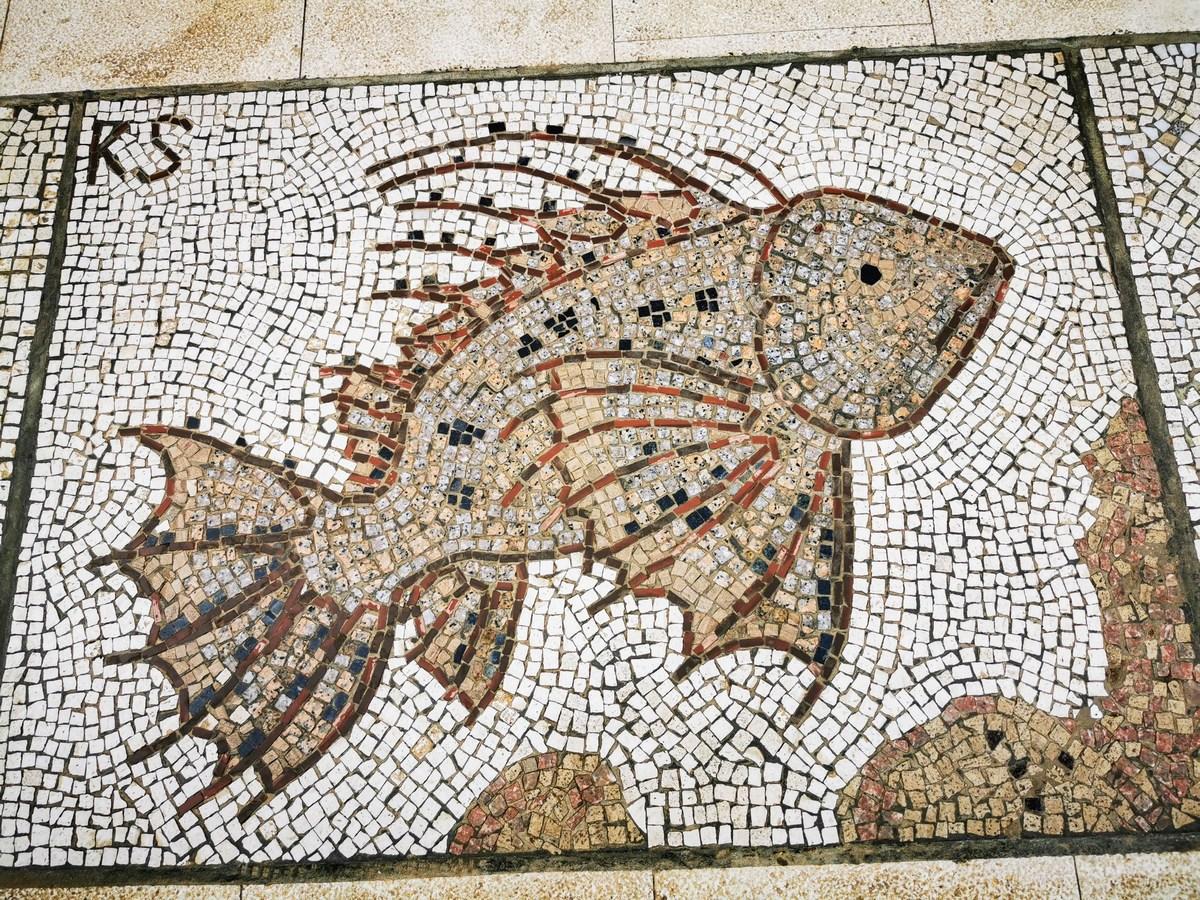 Mozaik 2
