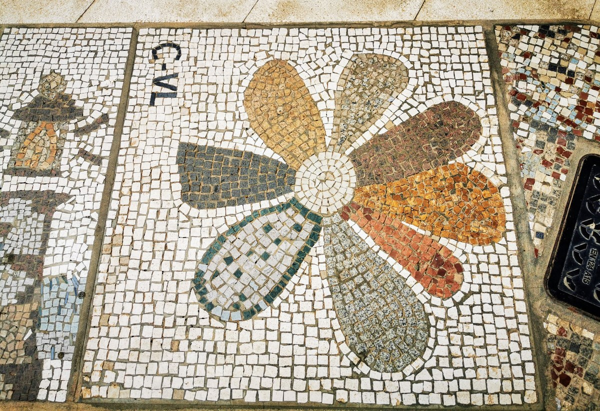 Mozaik 28
