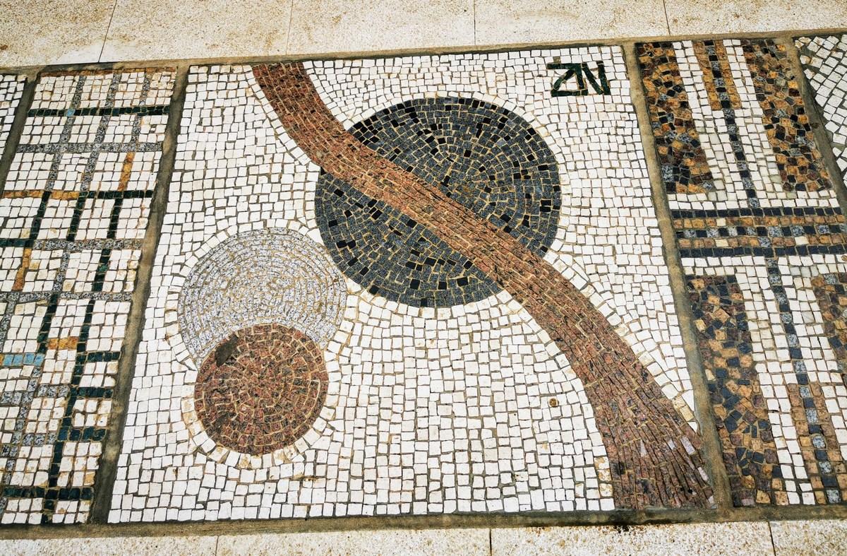 Mozaik 33