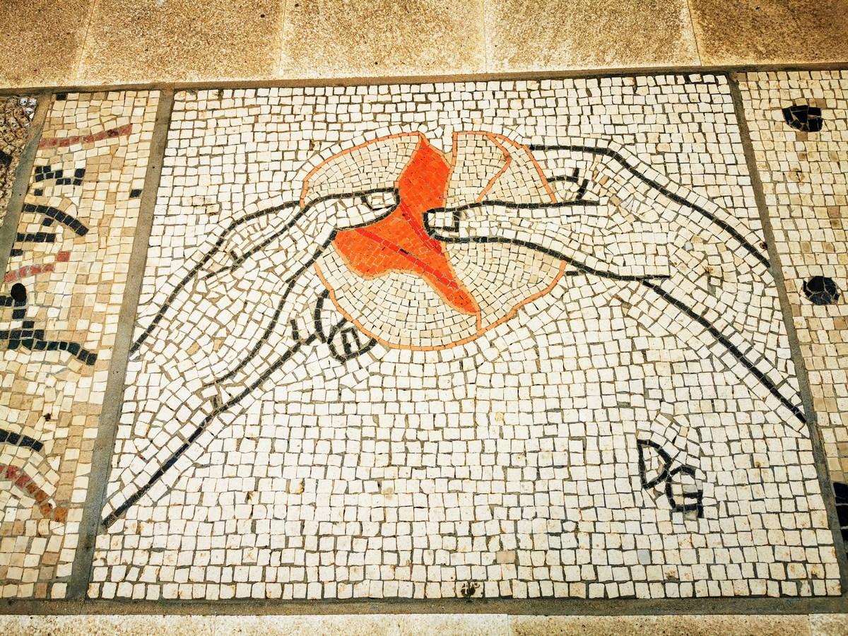 Mozaik 6