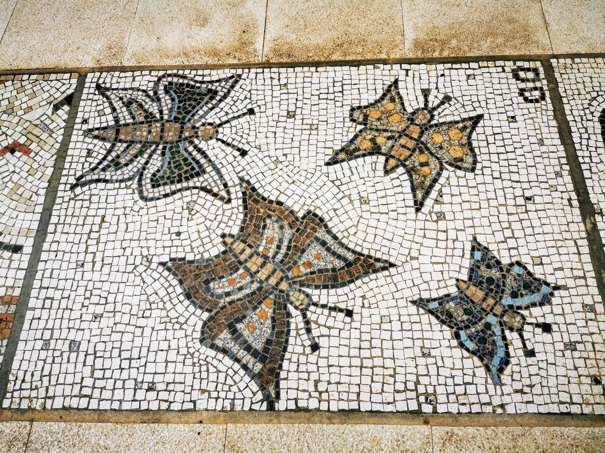Mozaik 8