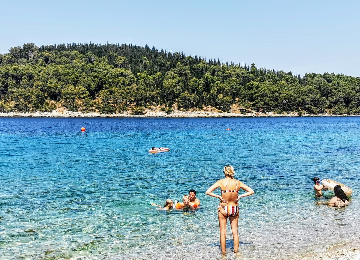 Plaža Pičena 14